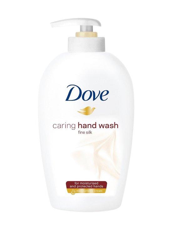 Dove - Caring Fine Silk -nestesaippua 250 ml   Stockmann - photo 1