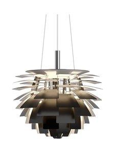 Louis Poulsen - PH Artichoke LED-WB D2W -valaisin 480 mm - BLACK | Stockmann