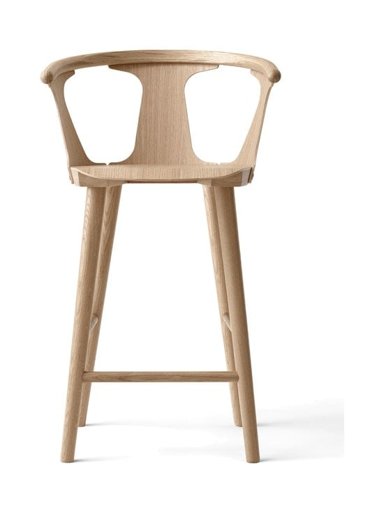 &tradition - In Between SK7 -baarituoli - WHITE OILED OAK | Stockmann - photo 1