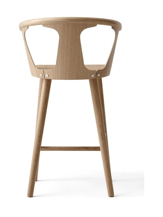 &tradition - In Between SK7 -baarituoli - WHITE OILED OAK | Stockmann - photo 2