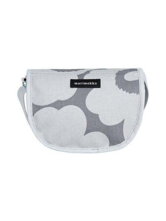 Marimekko - Kerttu Pieni Unikko -laukku - 997 GREY, LIGHT GREY | Stockmann - photo 2