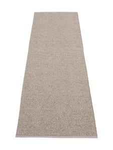 Pappelina - Svea-muovimatto 70 x 240 cm - METALLIC/MUD | Stockmann