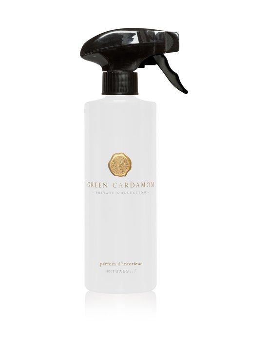Rituals - Green Cardamom Parfum d'Interieur -huonetuoksu 500 ml - NOCOL   Stockmann - photo 1