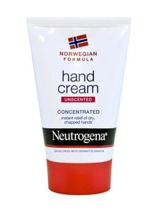 Neutrogena - Concentrated Hand Cream- hajusteeton käsivoide 50 ml - null | Stockmann