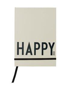 Design Letters - Kalenteri 2021 - COOL GREY | Stockmann
