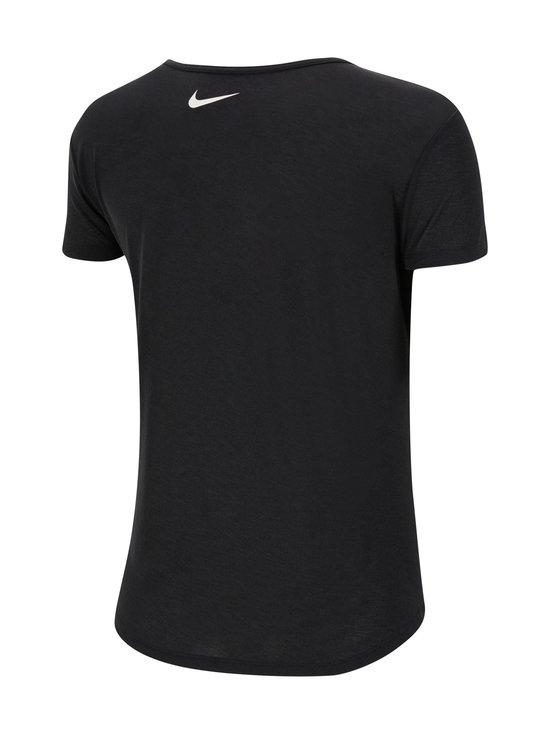 Nike - Icon Clash -paita - 010 BLACK/WHITE | Stockmann - photo 2