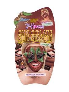 Montagne Jeunesse - Chocolate Mud Masque -kasvonaamio 20 ml | Stockmann