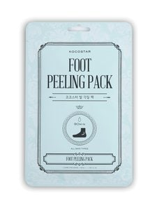 KOCOSTAR - Foot Peeling Pack -kuorintasukat 40 ml - null | Stockmann