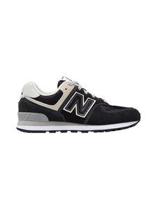 New Balance - 574-sneakerit - 001 BLACK (001) | Stockmann