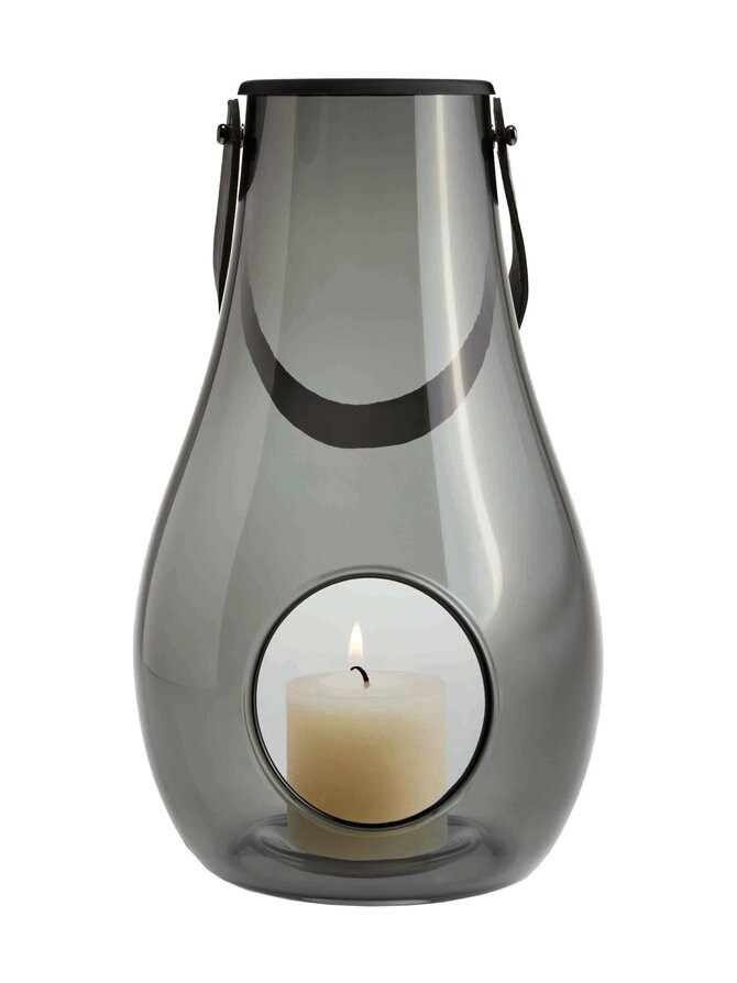 Design with Light -lyhty 25 cm