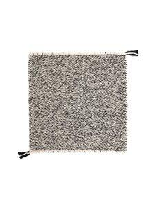 VM-Carpet - Duo Rae -matto - 7971 BLACK/WHITE BLACK/WHITE | Stockmann