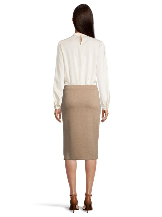 Vila - ViMany Pencil Skirt -hame - NOMAD | Stockmann - photo 3