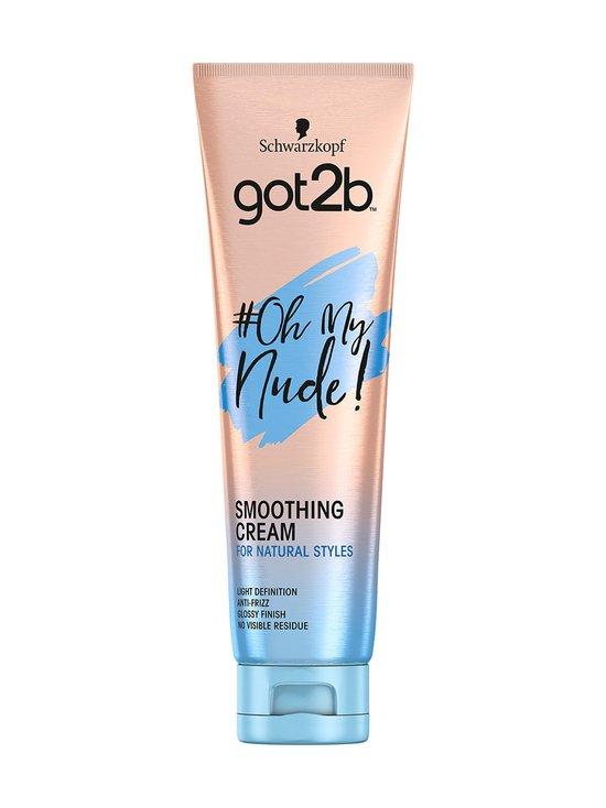 Got2b - #OhMyNude Smoothing Cream -muotoiluvoide 150 ml - NOCOL   Stockmann - photo 1