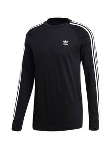 adidas Originals - 3-Stripes-paita - BLACK | Stockmann