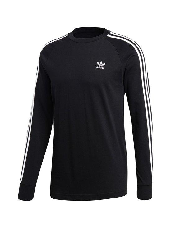 adidas Originals - 3-Stripes-paita - BLACK | Stockmann - photo 1