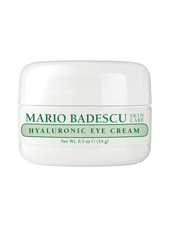 Mario Badescu - Hyaluronic Eye Cream -silmänympärysvoide 14 g - NOCOL | Stockmann - photo 1