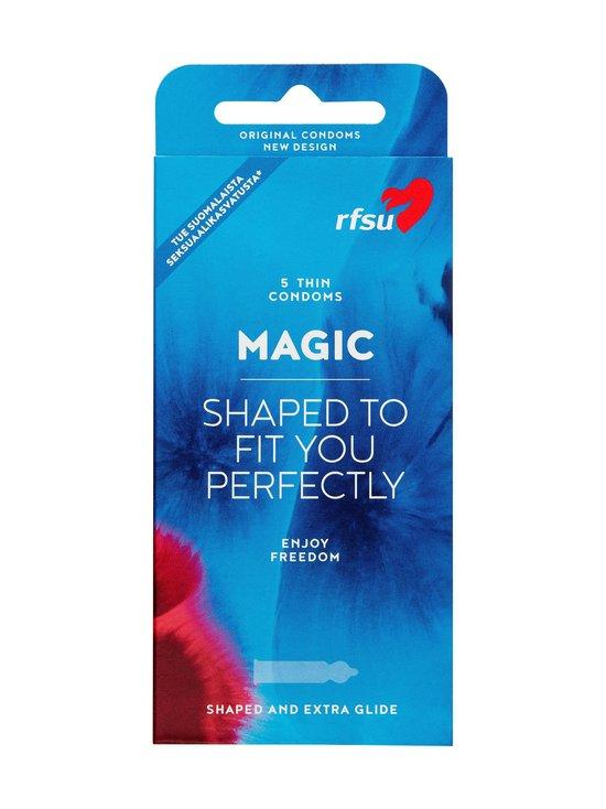 RFSU - Magic-kondomi 5 kpl - null   Stockmann - photo 1