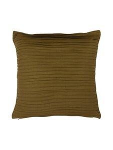 Pentik - Vilja Laine -tyynynpäällinen 45 x 45 cm - BROWN | Stockmann