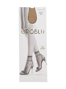 Oroblu - Petit 20 den -nilkkasukat - NUDE   Stockmann