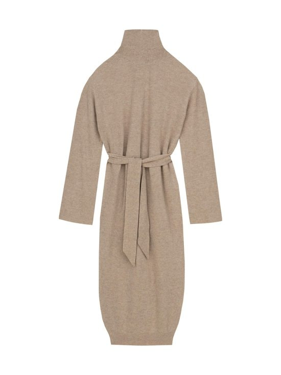 Nanushka - Canaan Dress -mekko - BEIGE | Stockmann - photo 1