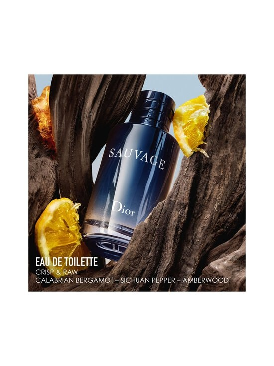 DIOR - Sauvage EdT -tuoksu - NOCOL | Stockmann - photo 25