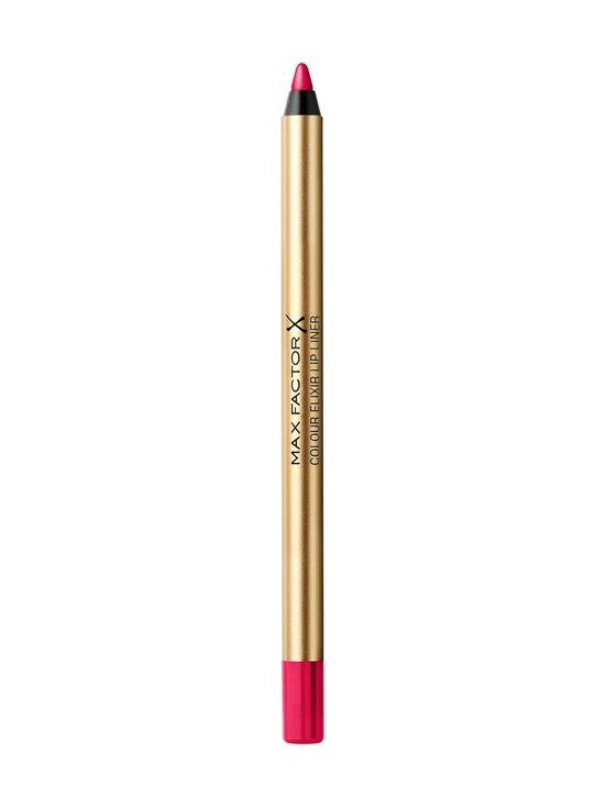 Max Factor - Colour Elixir Lip Liner -huultenrajauskynä - RUBY RED | Stockmann - photo 1