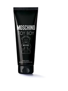 Moschino - Toy Boy Perfumed Bath & Shower Gel -suihkugeeli 200 ml | Stockmann