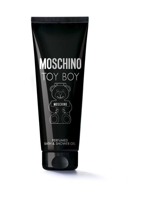 Moschino - Toy Boy Perfumed Bath & Shower Gel -suihkugeeli 200 ml - NOCOL | Stockmann - photo 1