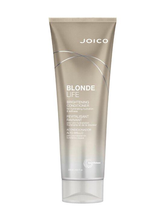 Joico - Blonde Life Brightening Conditioner -hoitoaine 250 ml - NOCOL | Stockmann - photo 1