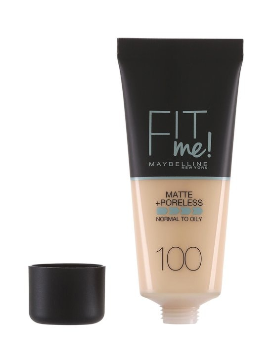 Fit Me Matte+Poreless -meikkivoide 30 ml
