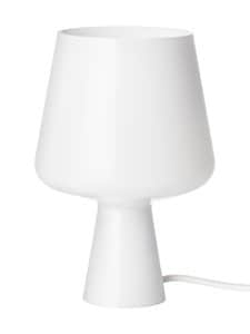 Iittala - Leimu-valaisin 240 x 165 mm - WHITE | Stockmann