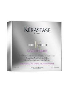 Kerastase - Cure Anti-Pelliculaire -hoitoaine hiuspohjalle 6 x 12 ml | Stockmann