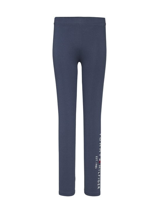 Tommy Hilfiger - Essential-leggingsit - C87 TWILIGHT NAVY | Stockmann - photo 1