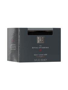 Rituals - The Ritual of Samurai Shave Cream Refill -parranajovoide, täyttöpakkaus 250 ml | Stockmann