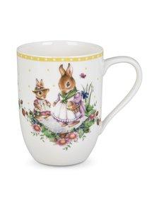 Villeroy & Boch - Bunny Family -muki 0,34 l - MULTICOLOR   Stockmann