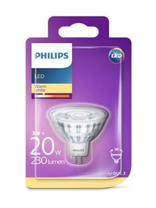 Philips - LED GU5.3 -spottilamppu - null | Stockmann