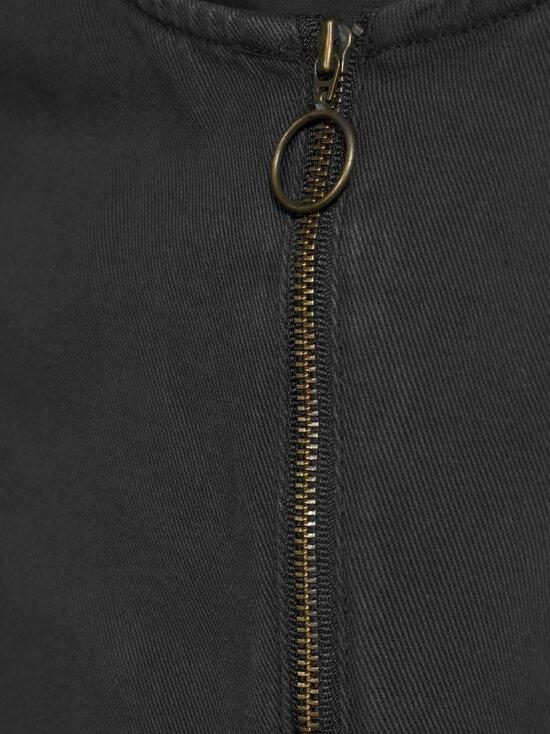 Noisy may - NmGaia LS Dress Volume Sleeves -mekko - BLACK | Stockmann - photo 4