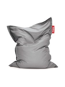 Fatboy - The Original Outdoor -säkkituoli - GREY (HARMAA) | Stockmann