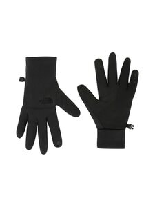 The North Face - Etip Recycled Glove -käsineet - JK31 TNF BLACK | Stockmann
