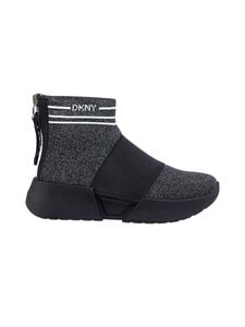 Dkny - Marini Slip-On -sneakerit - BLK BLACK | Stockmann