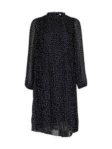 Neo Noir - Sonne Dot Dress -mekko - 100 BLACK | Stockmann