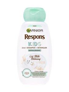 Garnier - Respons Kids Oat Milk Delicacy -shampoo 250 ml | Stockmann
