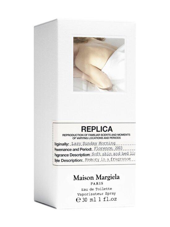Maison Margiela - Replica Lazy Sunday Morning EdT -tuoksu 30 ml - NOCOL | Stockmann - photo 2