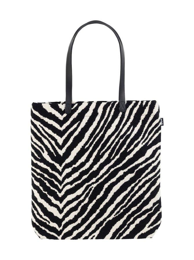 Zebra-kangaskassi