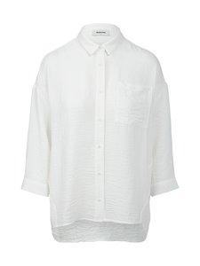 Modström - Alexis Shirt -pusero - 00007 OFF WHITE   Stockmann