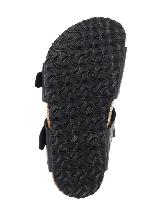 BIRKENSTOCK - New York Birko-Flor -sandaalit - BLACK | Stockmann - photo 3