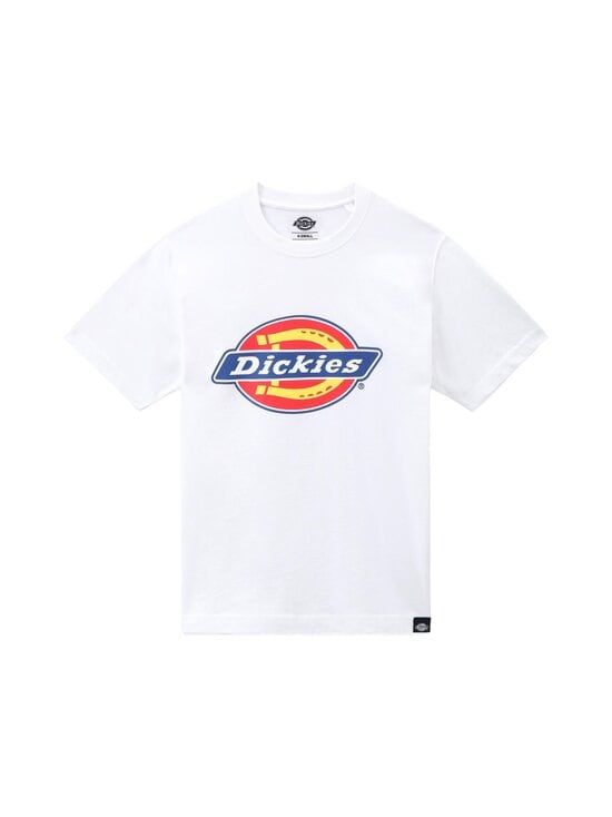 Dickies - Icon Logo -t-paita - WHITE | Stockmann - photo 1