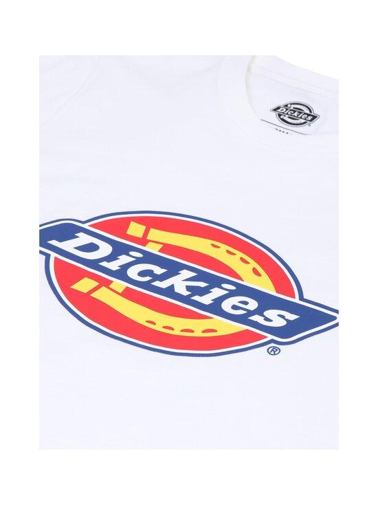Dickies - Icon Logo -t-paita - WHITE | Stockmann - photo 3