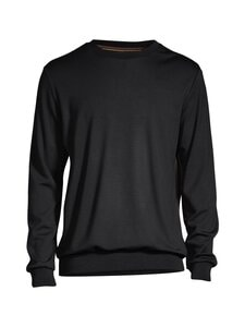 Paul Smith - Gents Taped Seam Sweatshirt -college - 47 BLUE | Stockmann