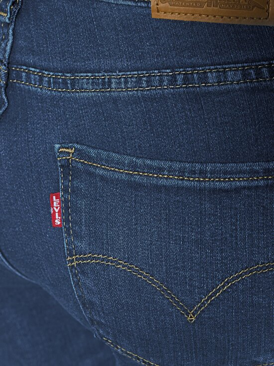 Levi's - 721™ High-Rise Skinny -farkut - BOGOTA FUN | Stockmann - photo 6